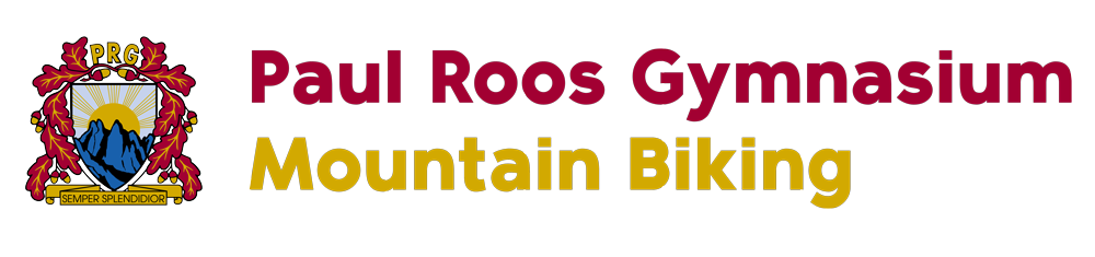 Paul Roos Mountain Biking
